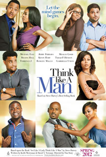 Poster of Think Like a Man