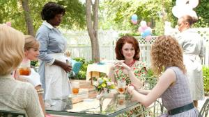 'The Help' Generating More Online Buzz Than Any Other Film (Exclusive)
