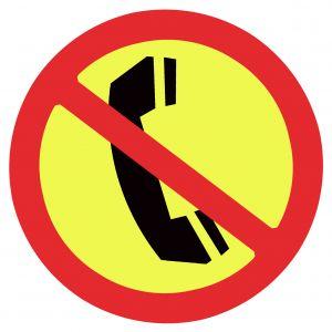 No communication access