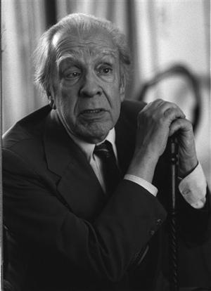 Borges se disputó una mujer con Bioy (AP)
