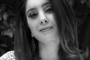 Florencia Etcheves debutó con su primer novela (Foto: Soledad Fernandez Arana)