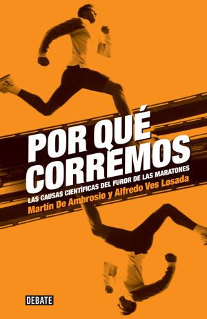Deportes | Debate | 224 páginas | 85 pesos