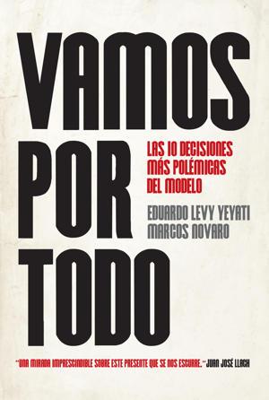 Política | Sudamericana | 129 pesos | 416 páginas