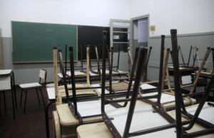 El lugar del paro y su acercamiento a la clase obrera (Télam)