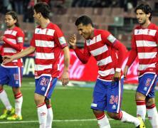 Video: Granada vs Elche