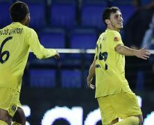 Video: Villarreal vs Apollon