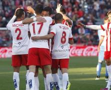 Video: Almeria vs Eibar