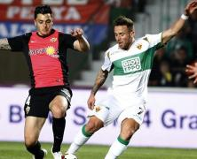 Video: Elche vs Almeria