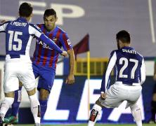 Video: Levante vs Espanyol