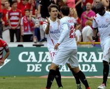 Video: Granada vs Sevilla