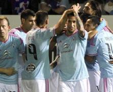Video: Eibar vs Celta de Vigo