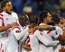 Video: Zenit vs Sevilla