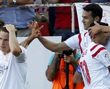 Video: Sevilla vs Almeria