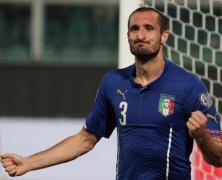 Video: Italia vs Azerbaijan