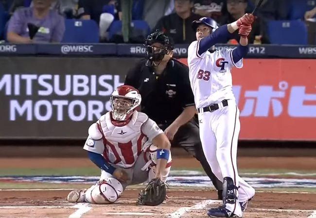 快訊》世錦賽12強賽事 中華隊6:1力退波多黎各 — 第二屆世界棒球12強賽 - Yahoo奇摩運動