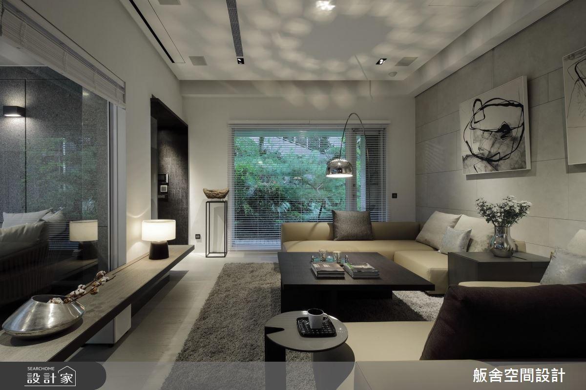 把熱帶景觀搬進室內!5 層樓現代風豪邸綠意叢生 - Yahoo奇摩房地產