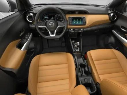 Nissan Kicks To Kickstart The Company's SUV Plans
