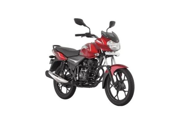 Motorcycles Upto 400cc