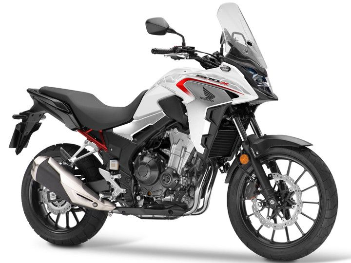 2021 Honda CB500X: What To Expect