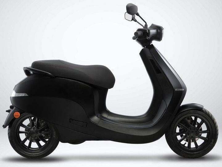 Ola Scooter now, Inches Closer To Production!