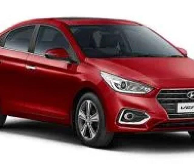 Hyundai Verna Vtvt 1 4 E