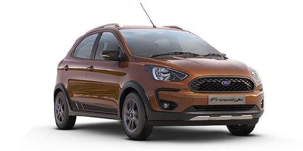 Ford Freestyle Price Images Mileage Colours Review In