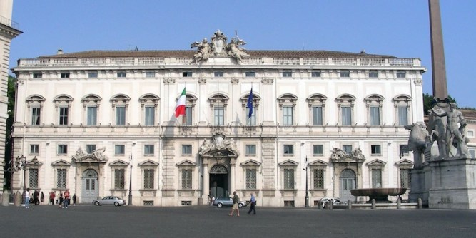 Image result for Quirinal Palace, Rome