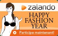 Happy Fashion Year!