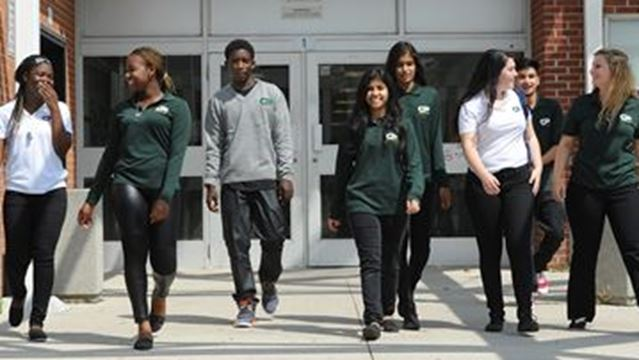 Peel Board Says Student Uniforms Can Be Mandated In High