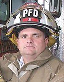 Fire Chief Paul Ryan
