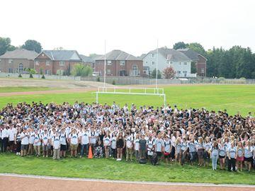 Brooklin High School