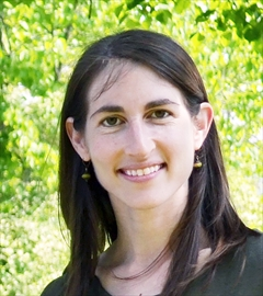 Dr. Lisa Simon is associate medical officer of health with the Simcoe Muskoka District Health Unit.