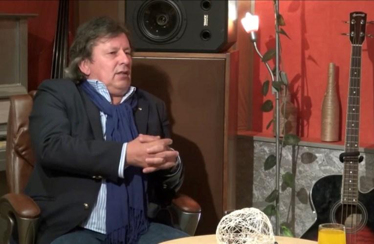"""Емисија """" Људи из сенке"""", гост Радојица Кузмановић"""