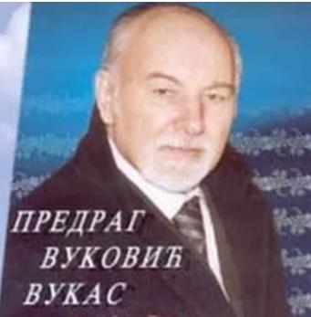 Сећање на Предрага Вуковића Вукаса