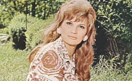 Данас 44 године од погибије чувене југословенске певачице