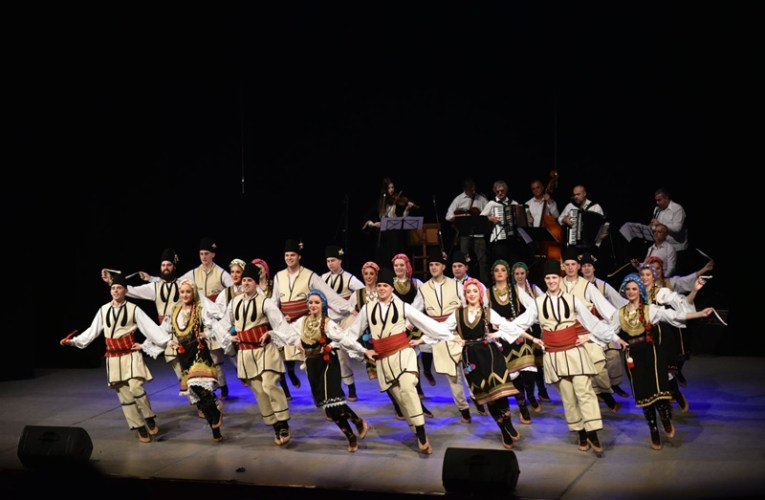КУД кроз који су прошла нека од највћих имена српске музичке сцене