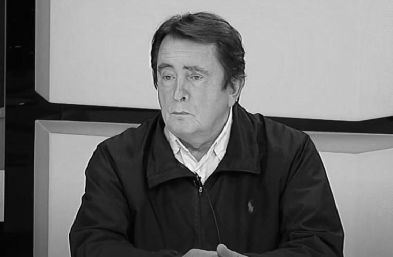 Лане Гутовић преминуо у 76 години живота