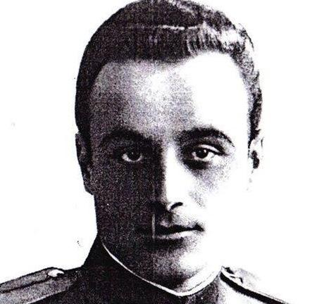 Чачански песник Миодраг Миле Божанић рођен на данашњи дан