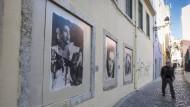 Gute Begleitung: Die Fado-Künstler Amália Rodrigues, Fernanda Maria und Francisco Martinho waren in Mouraria zu Hause, bevor die Gentrifizierung das Viertel veränderte.