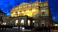 Zukunft der Mailänder Scala: Die Oper wird Universität