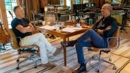 Obama und Springsteen: Wer war der größere Außenseiter?