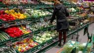 Öfter zu Gemüse und Hülsenfrüchten greifen: Das rät Ernährungswissenschaftler Malte Rubach in seinem neuen Buch.