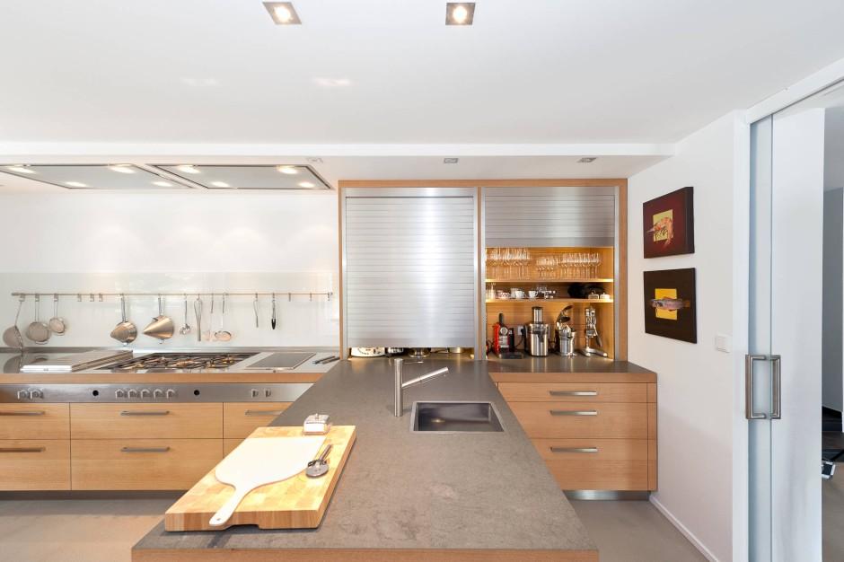 Bilderstrecke zu: Wie kombinierte Accessoires alte Küchen erneuern