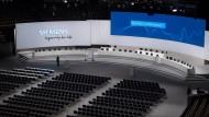 Die Aktionäre freut es: Siemens zahlt zuverlässig Dividenden.