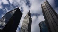 Das Chrysler Building war 1930 das höchste Gebäude der Welt. Jetzt hat es für mehr als 150 Millionen den Besitzer gewechselt.