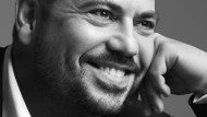 Der New Yorker Modedesigner Narciso Rodriguez ist besonders bekannt für seine Düfte.