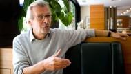 Nicht gedenkt soll seiner werden: Bernd Eilert