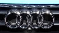 Im Dieselskandal muss Audi vorerst keinen Schadenersatz zahlen