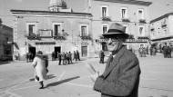 Gesualdo Bufalino: Das Palastgefängnis eines Poeten