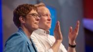 F.A.Z. exklusiv: CDU-Vorstandswahl soll im Januar stattfinden